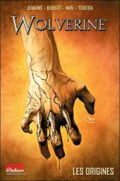 Wolverine : les origines - Les origines