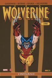 Wolverine (l'intégrale) -3- Wolverine : l'intégrale 1990