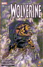 Wolverine (Marvel France 1re série) (1997) -131- Le retour de l'indigène (1)