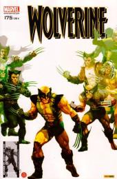Wolverine (Marvel France 1re série) (1997) -175- La mort de Logan (3)