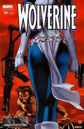 Wolverine (Marvel France 1re série) (1997) -181TL- Cible : Mystique! (3)