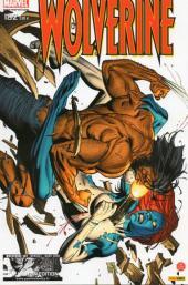 Wolverine (Marvel France 1re série) (1997) -182TL- Cible : Mystique! (4)