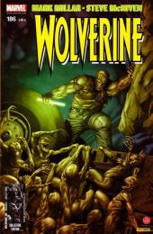 Wolverine (Marvel France 1re série) (1997) -186- Old Man Logan (4/8)