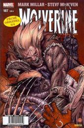 Wolverine (Marvel France 1re série) (1997) -187- Old Man Logan (5/8)