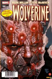 Wolverine (Marvel France 1re série) (1997) -188- Old man logan (6/8)