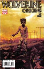 Wolverine: Origins (2006) -10- Savior, part five