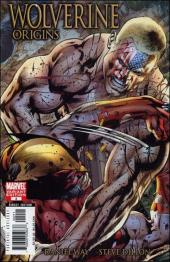Wolverine: Origins (2006) -2b- Born in blood, part two