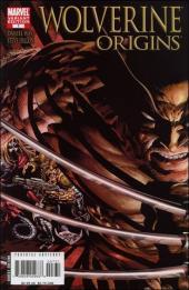 Wolverine: Origins (2006) -7- Savior, part two