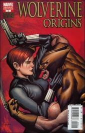Wolverine: Origins (2006) -9- Savior, part four