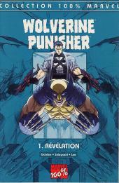 Wolverine - Punisher -1- Révélation
