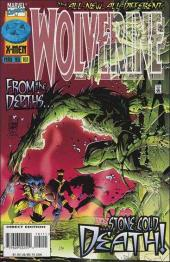 Wolverine (1988) -101- The helix of an age foretold