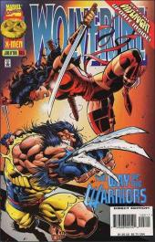 Wolverine (1988) -103- Top of the world, ma !