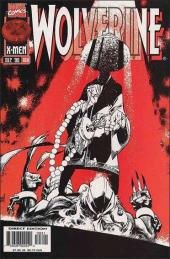 Wolverine (1988) -108- East is fast part 1