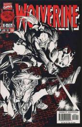 Wolverine (1988) -109- East is fast part 2