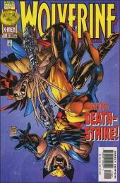 Wolverine (1988) -114- For the snark was a roojum, you see