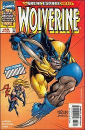 Wolverine (1988) -133- Losing control