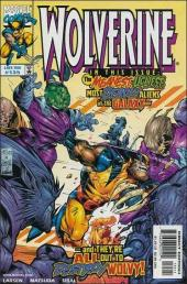 Wolverine (1988) -135- From bad to worse