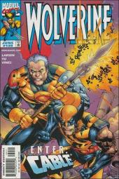 Wolverine (1988) -139- The freaks come out at night