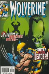 Wolverine (1988) -144- First out