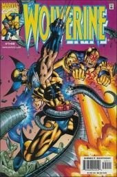 Wolverine (1988) -149- Resurrection
