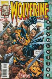 Wolverine (1988) -150- Blood debt part 1