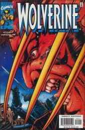 Wolverine (1988) -152- Blood debt part 3