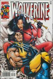 Wolverine (1988) -153- Blood debt conclusion