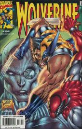 Wolverine (1988) -154- All along the watchtower part 1