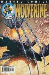 Wolverine (1988) -163- The hunted part 2