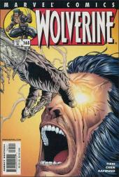 Wolverine (1988) -165- The hunted part 4