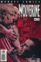 Wolverine (1988) -166- The hunted part 5