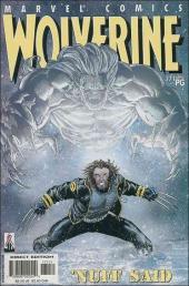 Wolverine (1988) -171- Stay alive part 2