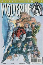 Wolverine (1988) -172- Stay alive part 3