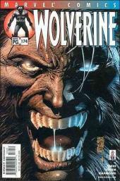 Wolverine (1988) -174- The logan files part 2
