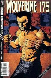 Wolverine (1988) -175- The logan files part 3