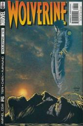 Wolverine (1988) -176- The logan files epilogue