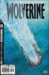 Wolverine (1988) -177- The shadow pulpit book 1