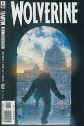 Wolverine (1988) -178- The shadow pulpit book 2