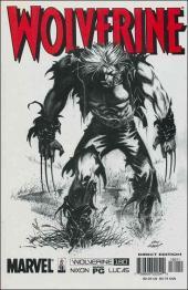Wolverine (1988) -180- Everything's zen