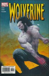 Wolverine (1988) -185- Sleeping with the fishes