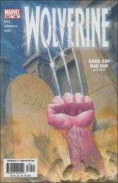Wolverine (1988) -189- Good cop / bad cop part 2