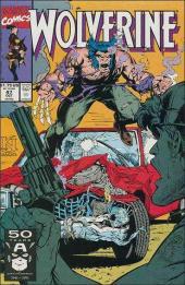 Wolverine (1988) -47- Dog day