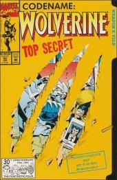 Wolverine (1988) -50- Dreams of gore : phase three