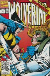 Wolverine (1988) -54- Station identification