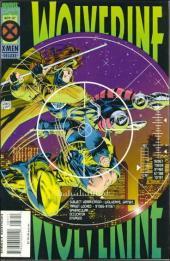 Wolverine (1988) -87- Showdown in Lowtown !