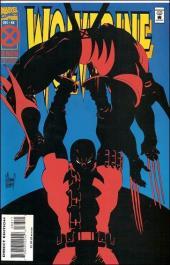 Wolverine (1988) -88- It's d-d-deadpool folks !