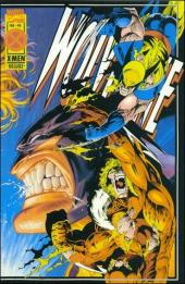 Wolverine (1988) -90- The dying game