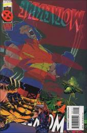 Wolverine (1988) -91- Path of stones, wood of thorns