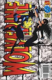 Wolverine (1988) -97- Bump in the night
