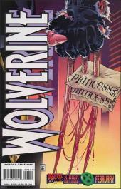 Wolverine (1988) -98- Fade to black